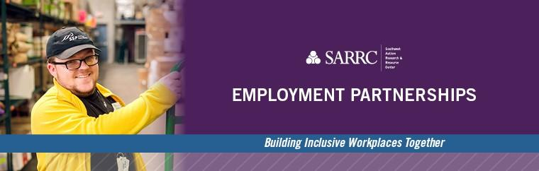 Employment Partners | Southwest Autism Research & Resource